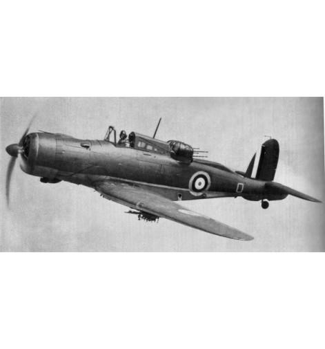"""Blackburn 1940 """"ROC"""""""