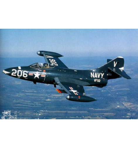 F9-F Panther Vinyl Graphics