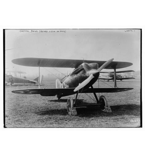 Curtiss 1922 R 6 Racer
