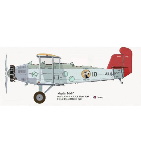Martin T4M-1