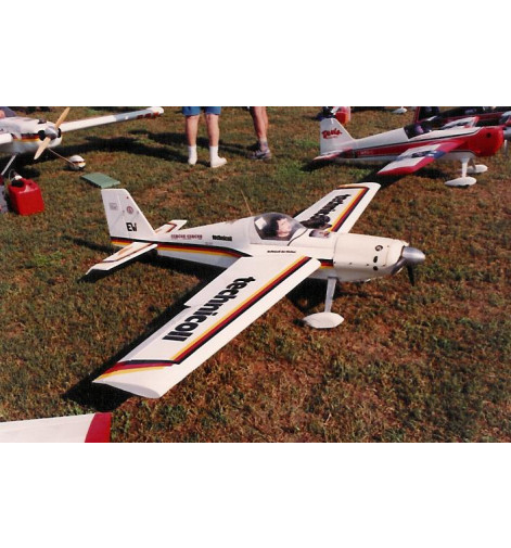 Diablo- Sport Aerobatic Scale