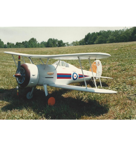 Gloster Gladiator 1/6 Scale