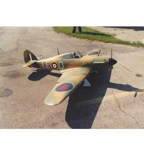Hawker Hurricane MK 11b/11c