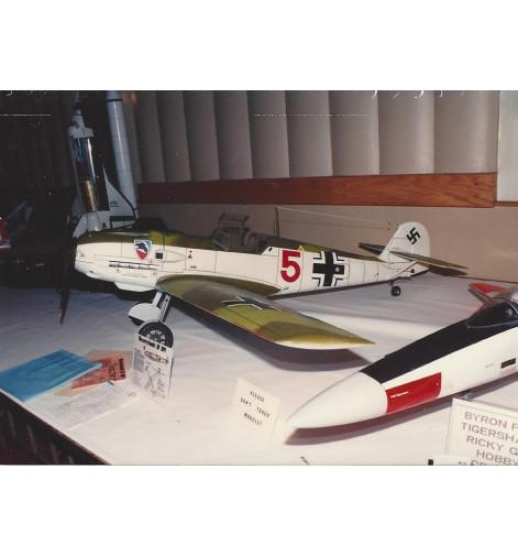 ME-109 Warbird