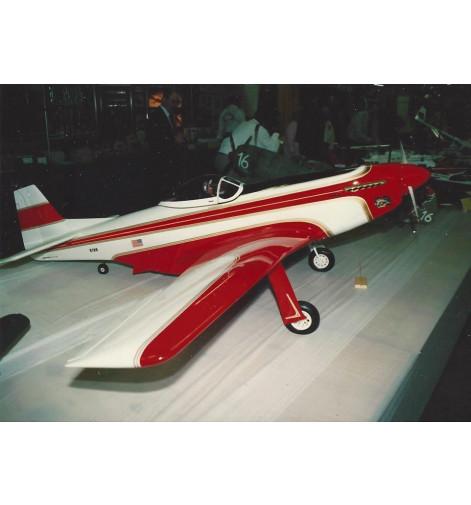 North American P-51 H