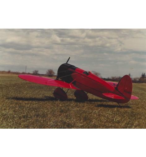 Travel Air Mystery Racer