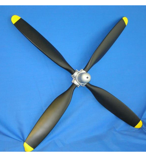 Scale Propeller