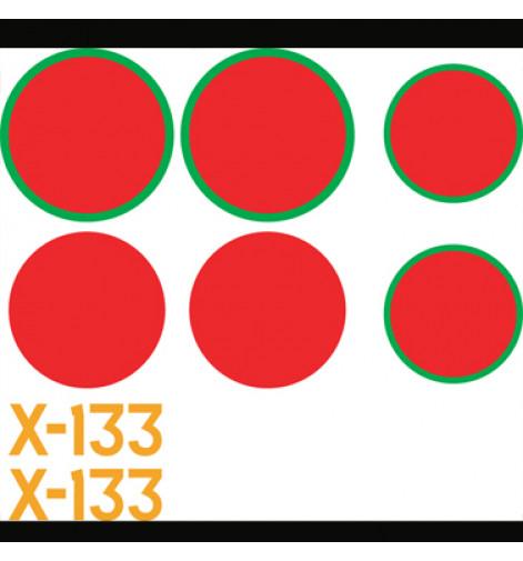 A6M5 Zero X133
