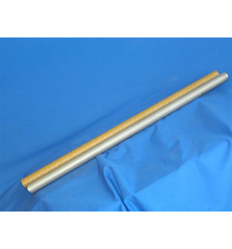 Aluminum Wing Tube and Sleeve Set