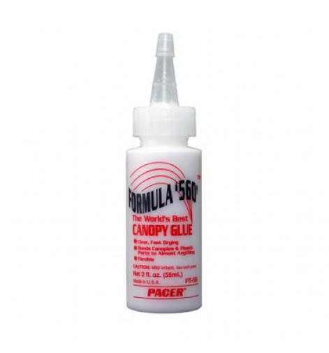 ZAP Formula 560 Canopy Glue