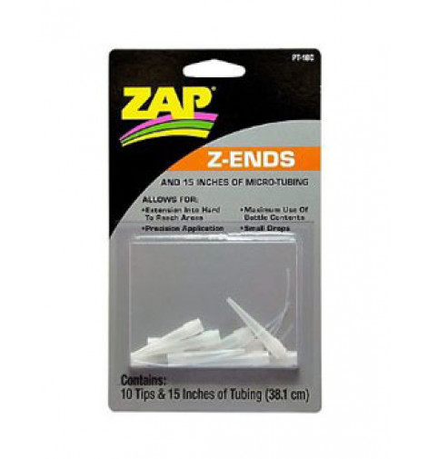 Z-Ends