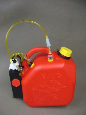Jersey Modeler 2 0 Gallon Gas Electric Pump Plus Charger 2