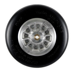 D18/C45 Robart scale wheels
