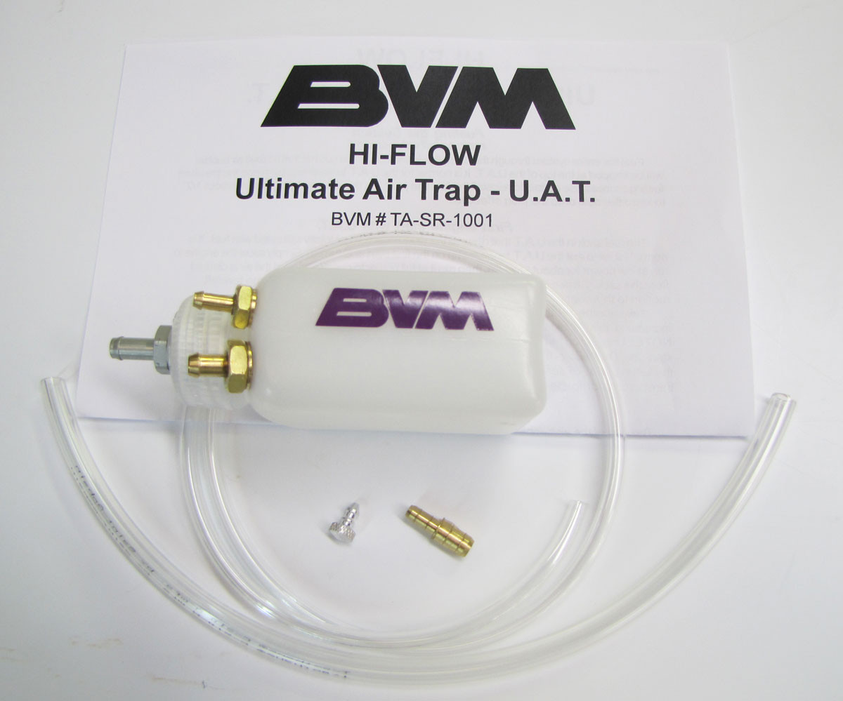 BVM High Flow UAT