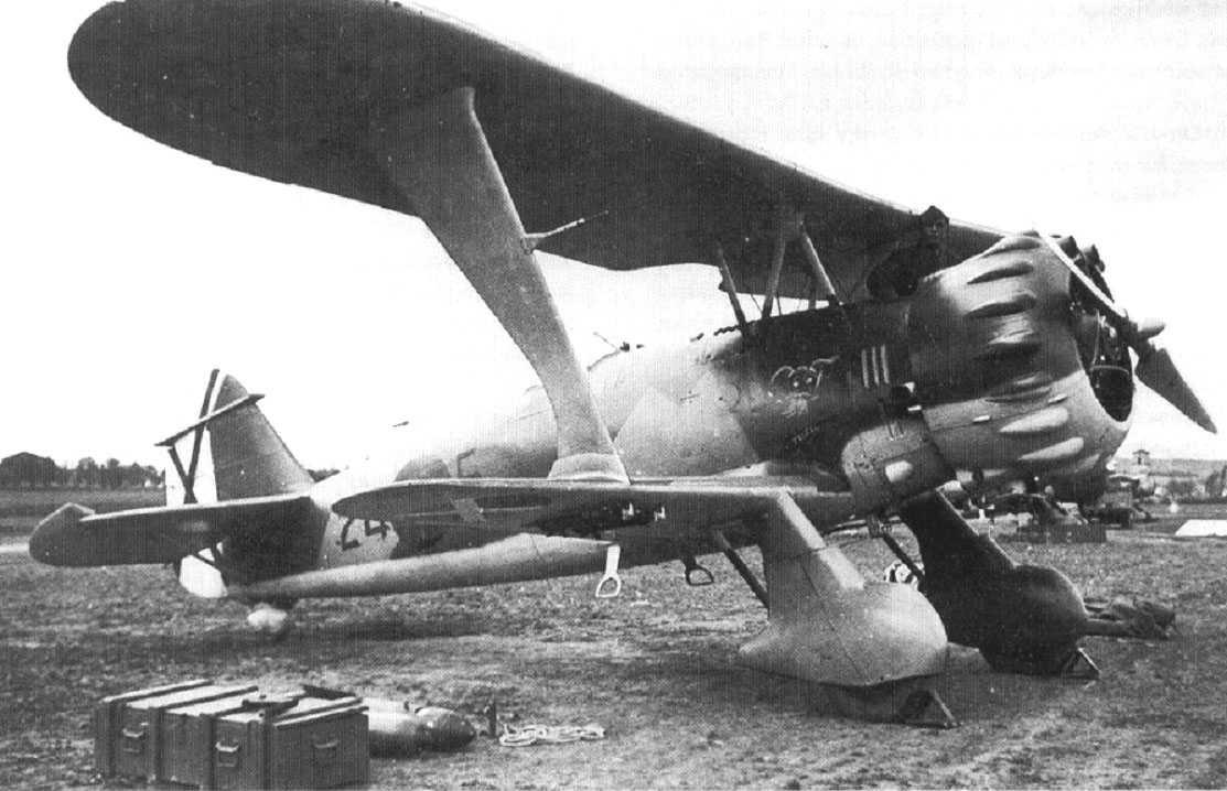 Henshel 123 A-1