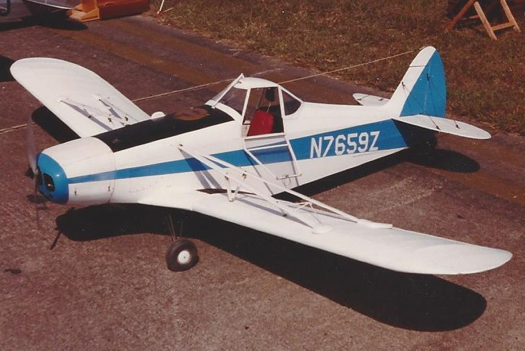 Piper PA-25-100 Pawnee
