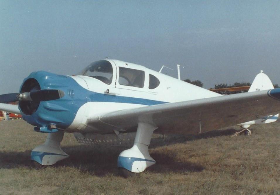 Ryan 1930-39 SC-W145