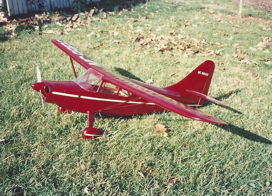 Stinson 108-3 Stationwagon