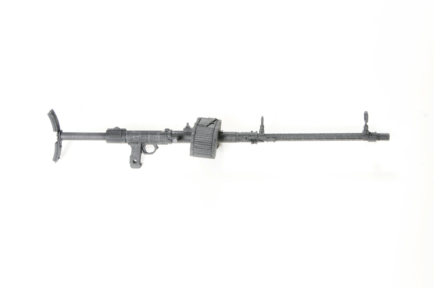 JU-87B STUKA MG15(7.92) Gun Kit for B-Model