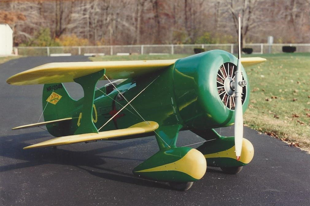 Laird Super Solution Racer