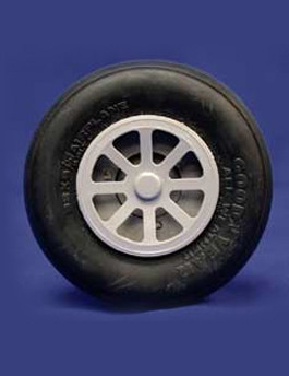 Robart Scale Wheels
