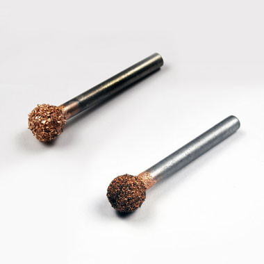 Robart Carbide Cutter Ball - #461 & #462 - Coarse/Fine