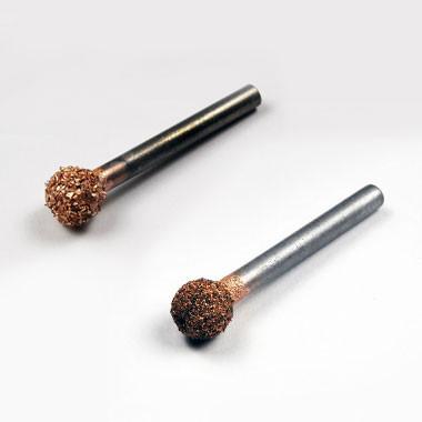Robart Carbide Cutter Ball - #461 & #462 - Coarse/Fine