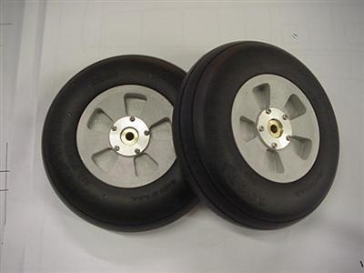 Supermarine Spitfire Sierra Giant Wheels