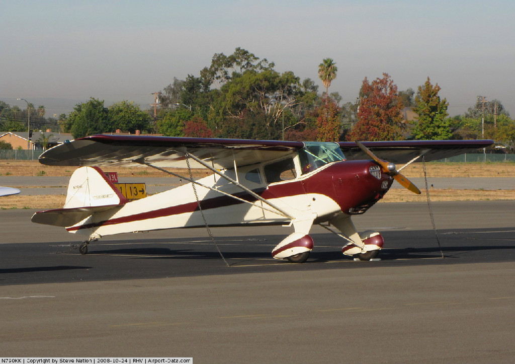 Taylorcraft BC-12-65