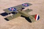 Thomas Morse Scout S4C Plans