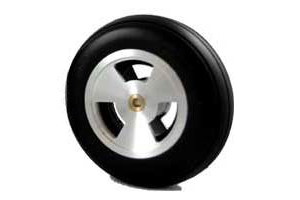"""5 1/2"""" Spitfire Tuff Treads by Robart"""