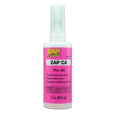 ZAP CA Glue