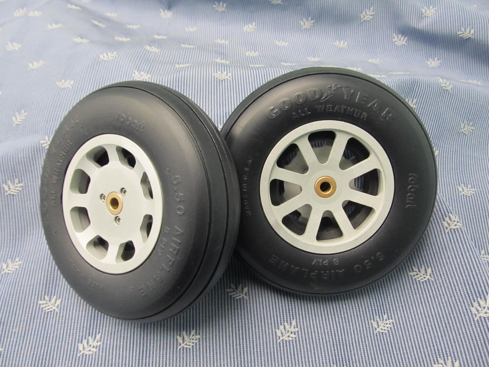 Sierra Giant Scale 5 1 2 Quot P 47 Wheel Sierra Scale Wheels